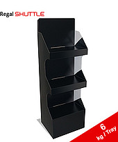 Regaldisplay Shuttle