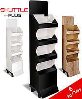 Regaldisplay Shuttle Plus