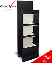 Regaldisplay Champ Vario 17